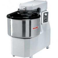 CHEFQUIP IM-18S Fixed Bowl Spiral Dough Mixer 22L
