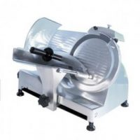 CHEFQUIP CQS-250 Heavy Duty Meat Slicer - 250mm Blade