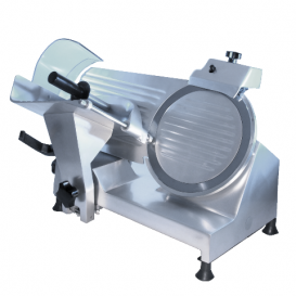 CHEFQUIP CQS-300 Heavy Duty Meat Slicer - 300mm Blade
