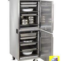 FWE HLC-2127-9-9 Heated Holding Cabinet