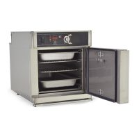 FWE LCHR-1220-4 Low Temp Cook & Hold Oven