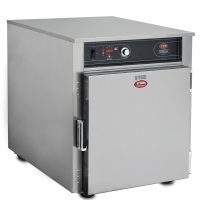 FWE Low Temp Cook & Hold Smoker Oven LCH-6-SK-G2