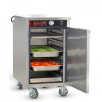FWE Mobile Heated Holding Cabinet HLC-7