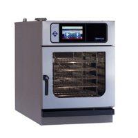 MKN SKE623R-MP Space Combi Junior Magic Pilot 6 Grid Oven