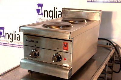 Falcon 2 pot Boiling Top E350/32