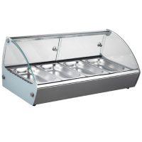BLIZZARD Counter Top Heated Merchandiser HDC1