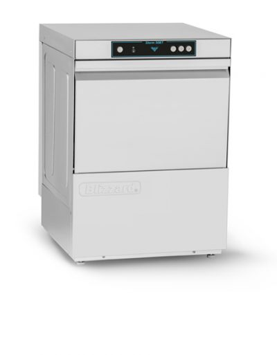 BLIZZARD STORM50BT Dishwasher with Break Tank