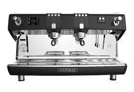 EXPOBAR C2DIAB1B 2 Group Diamant Pro Espresso Machine