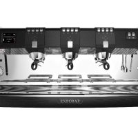 EXPOBAR C3DIAP1B 3 Group Diamant Pro Smart Steam Espresso Machine
