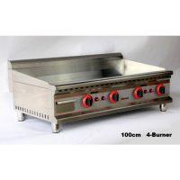 INFERNUS 1000mm 4 Burner LPG Gas Griddle