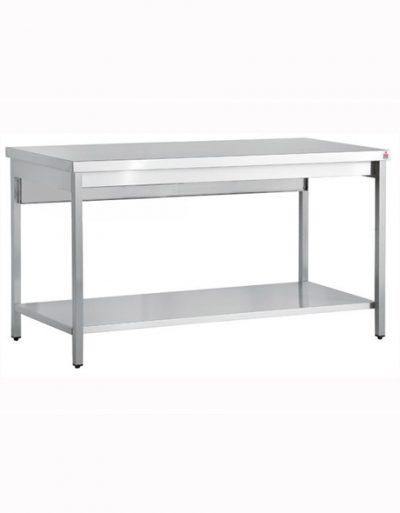 INOMAK 870mm(h) x 1600mm(w) x 700mm(d) Centre Table TL716