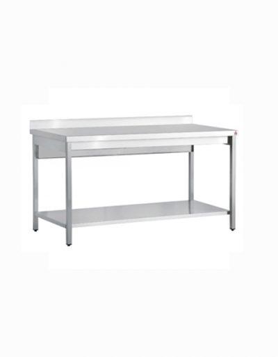 INOMAK 870mm(h) x 1900mm(w) x 700mm(d) Centre Table TL719