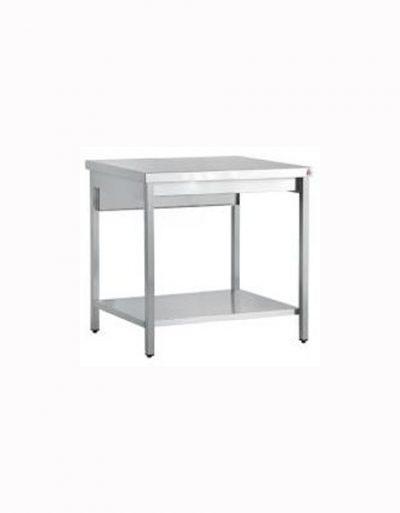 INOMAK 870mm(h) x 890mm(w) x 700mm(d) Centre Table TL709