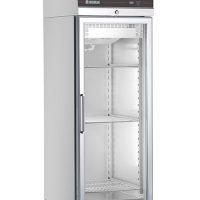 INOMAK CBP172CR Heavy Duty Single Glass Door Freezer 654L