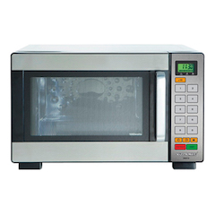 Maestrowave MW10 Commercial 1000W Microwave Oven