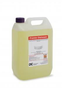 DC PDD-5 Premier Dishwashing Detergent