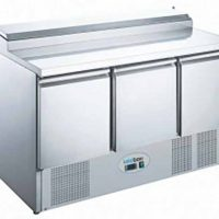 Refrigerated Prep Counters