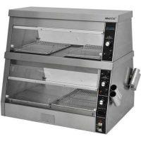 iMettos HDS-3 Countertop Warmer Display Case 900mm