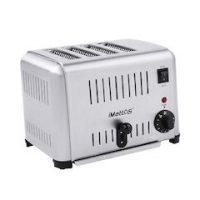 iMettos ETS-4 Standard Toaster 4 Slots