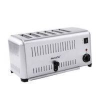 iMettos ETS-6 Standard Toaster 6 Slots