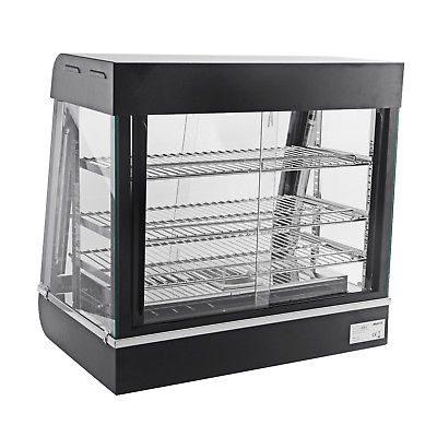 iMettos FM-26 Hot Display Cabinet 110L