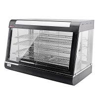 iMettos FM-48 Hot Display Cabinet 370L
