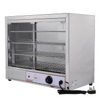 iMettos FW-580 Pie Cabinet & Warmer