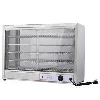 iMettos FW-805 Pie Cabinet & Warmer