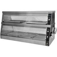 iMettos HDS-5 Countertop Warmer Display Case 1500mm