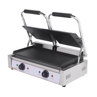 iMettos PG-2SF Contact Grill TwinSmooth
