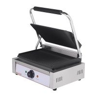 iMettos PG-MA Contact Grill Double/Ribbed