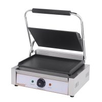 iMettos PG-MB Contact Grill DoubleSmooth