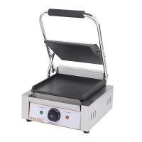 iMettos PG-SF Contact Grill SingleSmooth