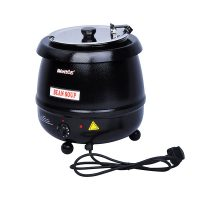 iMettos SB-6000 Soup Kettle 10L