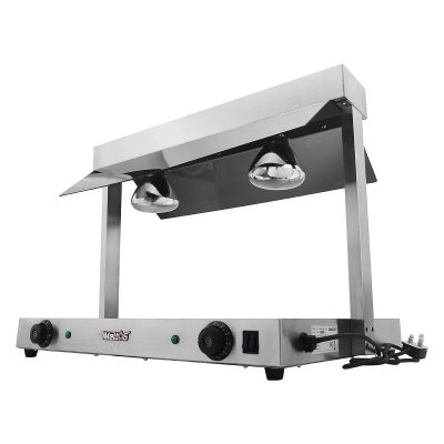 iMettos TC-2F Electric Buffet Warmer 2