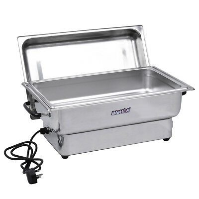 iMettos ZCK100S Chafing Dish 2