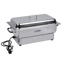 iMettos ZCK100S Chafing Dish