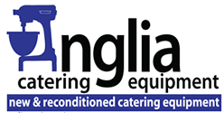 Commercial Kitchen Appliances New and Reconditioned by Anglia Catering Equipment