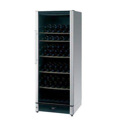 Vestfrost FZ295W Upright Dual Zone Wine Cellar 295L