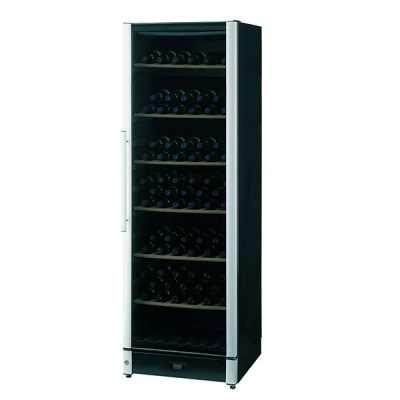 Vestfrost FZ365W Upright Dual Zone Wine Cellar 365L