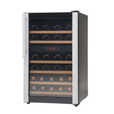 Vestfrost W32 Dual Zone Under Counter Wine Cabinet 114L