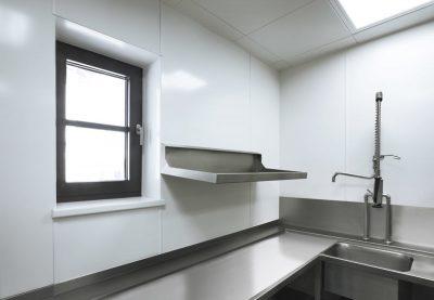 Hygienic Wall & Floor Cladding, Norfolk, Suffolk Essex