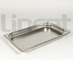 Lincat OCG8087 1/1 Gastronorm Container 40mm deep