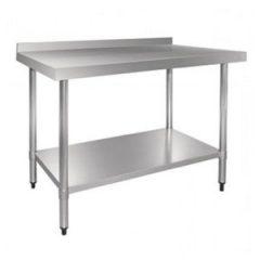 Infernus Centre Tables with Splashback 900mm, 1200mm, 1500mm & 1800mm