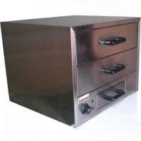 Infernus INFW-2DB 2 Drawer Warming Cabinet