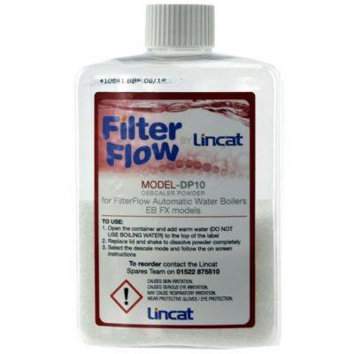 Lincat DP10 Descaler Powder for FilterFlow automatic water boilers