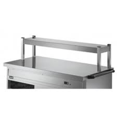 Lincat Panther PS3H Range of Heated Overshelves for P6B3P6P3P8B3P8P3