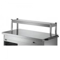 Lincat Panther PS6H Range of Heated Overshelves for P8B6P8P6