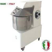 Vergo ITM-20 Italian Mixer 20 Litre Commercial Dough Mixer