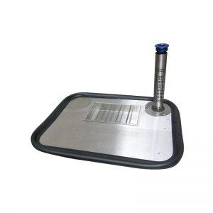 Mechline FWS600 Commercial Food Waste Strainer